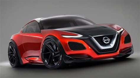 new nissan z could nissan s 370z replacement look something like this