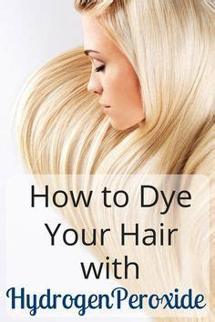 how to lighten your hair with cinnamon 6 steps wikihow best 25 peroxide hair ideas on pinterest teeth