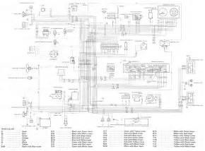 roketa go kart wiring diagram go free printable wiring diagrams