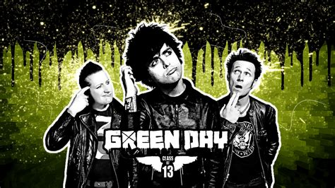 Album Cd Green Day Blink 182 Black Veil Brides green day green day wallpaper