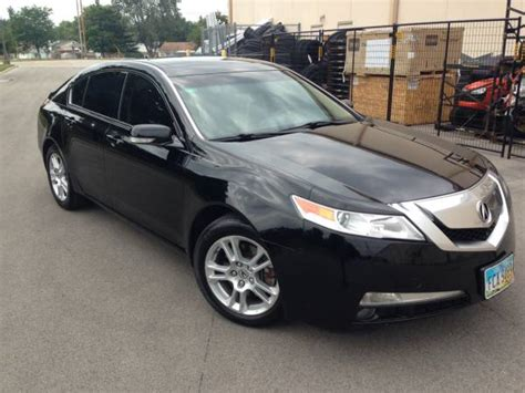 opinions and problems with 2009 acura tl acurazine