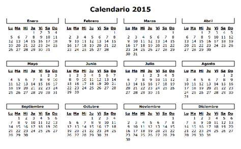Calendario Candidaturas 2015 Calendario 2015 Gipuzkoa Calendar Template 2016
