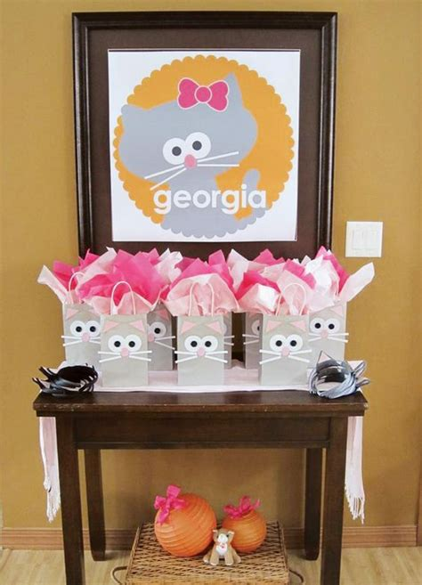 couple kitty themes ideas kitty cat party cat party and cute kitty on pinterest