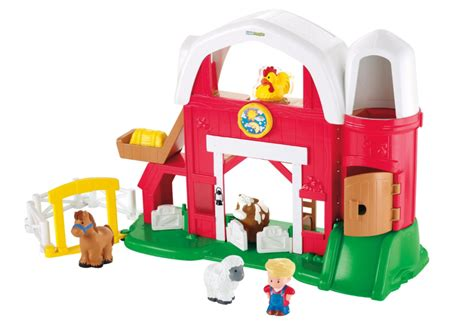Fisher Price On The Farm fisher price animal sounds farm 22 99