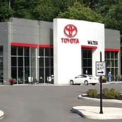 Walters Toyota Pikeville Ky Walters Toyota Get Quote Car Dealers 30 Walters Ln