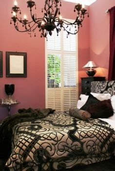 black and pink bedroom for the home pinterest pink black and gold paris bedroom pink room inspiration