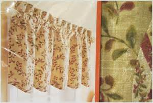 kitchen curtains and valances ideas tuscan kitchen curtains valances curtain ideas