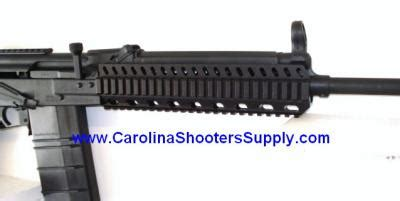 carolina shooters supply vepr handguard saiga rifle billet forearm 2 versions available