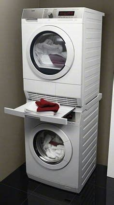 washer and dryer covers saves them from getting scratched up how to projects pinterest a stacking kit that whilst enabling you to save space by