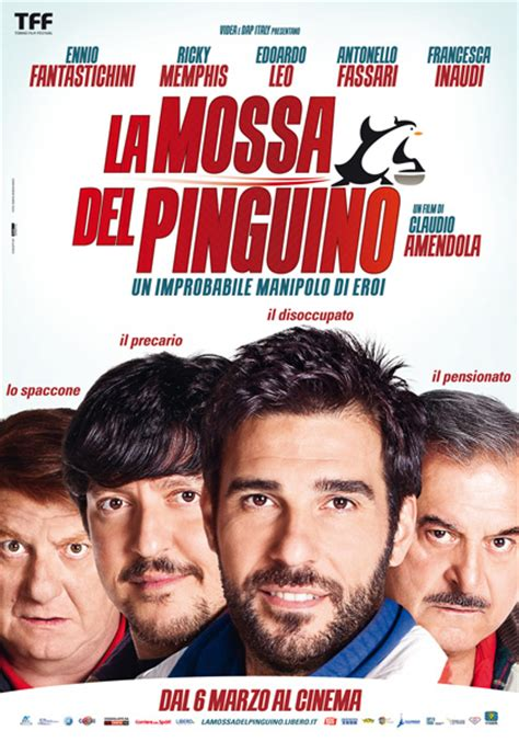 film film bagus di 2014 la mossa del pinguino 2013 mymovies it