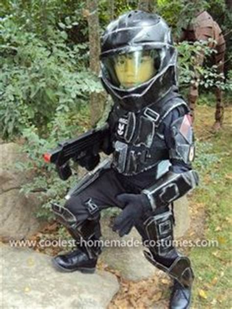 Homemade Halloween Costumes For 12 Year Old Boy