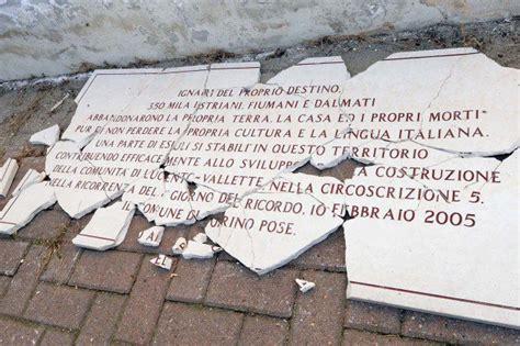dati cimiteriale torino quanti furono i morti foibe i dati e i calcoli recenti