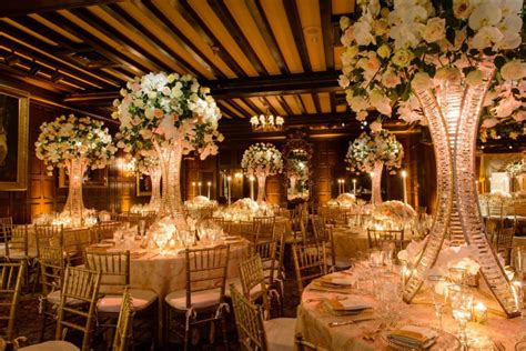 best wedding places in new wedding venues castles estates hotels gardens in ny nj