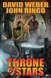 to sail a darkling sea by john ringo baen ebooks monster hunter memoirs grunge book by larry correia