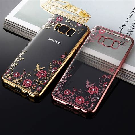 Samsung S8 S8 Plus Tpu Shining Chrome Softcase Shining Bumper Casing 35 best galaxy s8 cases images on black white pink cases and frames