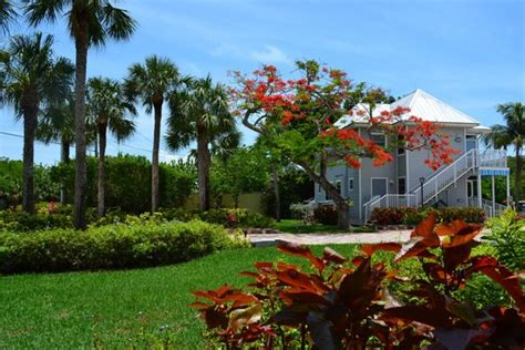 Exterior Picture Of Shalimar Cottages And Motel Sanibel Shalimar Cottages And Motel
