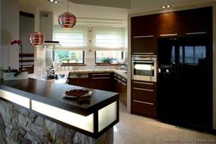 modern kitchen cabinets design ideas modern kitchen designs gallery of pictures and ideas