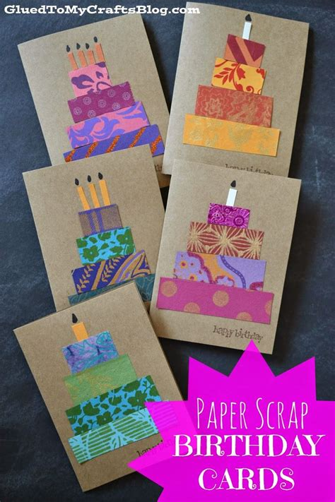 How To Make Birthday Cards With Paper - 25 best ideas about cake craft on princess