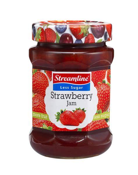 Jamz Jamz strawberry jam recipe dishmaps