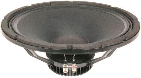 Speaker Acr 15 Mid Bass by Eminence Deltaliteii2515 15 Pro Mid Bass Speaker
