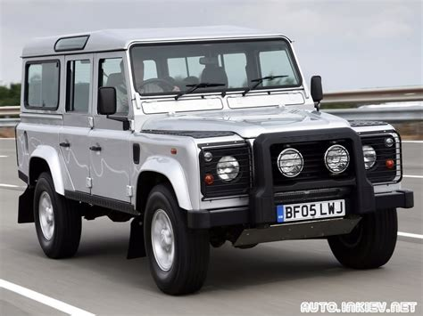 british land rover defender a072umys land rover defender 110 station wagon