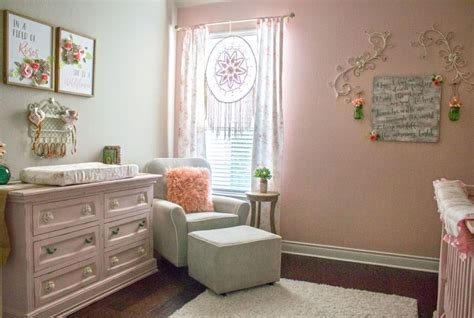chic baby room shabby chic baby nursery project nursery