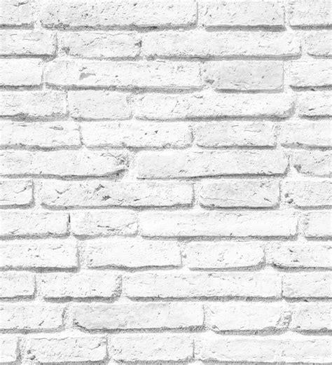 papel pintado para salon blanco papel pintado ladrillo blanco vintage estilo n 243 rdico