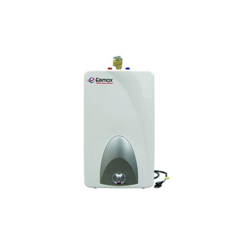 ecosmart 2 5 gal 120 volt electric mini tank point of use