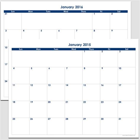 related keywords suggestions for monthly calendar print 8 x 11 printable 2016 calendar related keywords