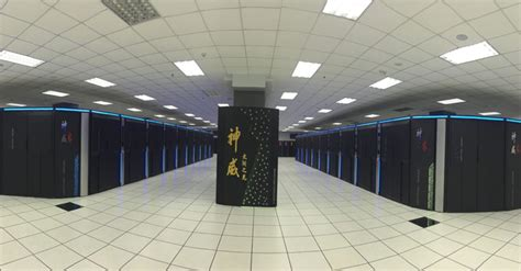 us to challenge china for worlds fastest supercomputer china develops the world s most powerful supercomputer