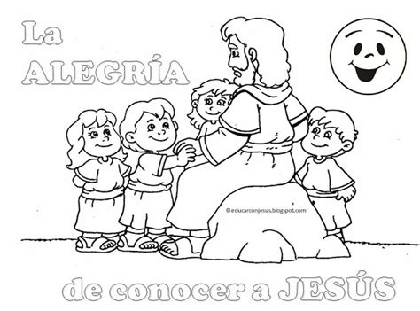 28+ [jesus te ama imagenes para colorear jes 250 s ama a los ni]