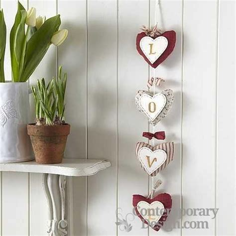 Handmade Design Ideas - handmade things to decorate your room with