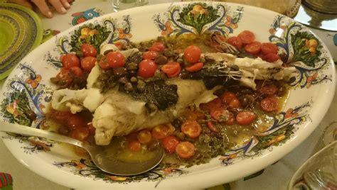cucinare la rana pescatrice al forno ricerca ricette con rana pescatrice al forno e al