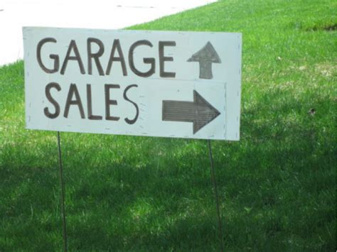 Garage Sales In The Area Find Barrington Area Garage Sales Patch