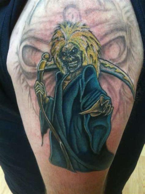 iron maiden tattoo designs 148 best images about iron maiden on heavy
