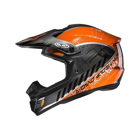 hjc motocross helmet hjc cs mx ii rebel x wing helmet blda motorbikes