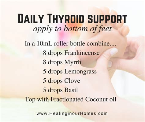 250 essential recipes for everyday to improve your well being books essential oils for thyroid support healing in our homes