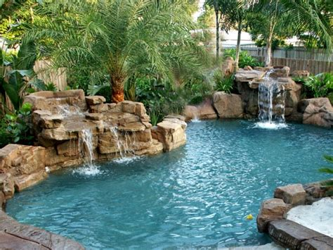 backyard lagoon 13 eye popping fountains that are absolutely a must for