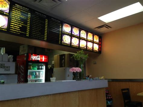 Good Chinese Average Quality Prompt Service Review Of Moonstar Buffet Prices Lunch