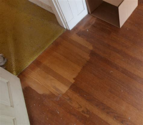 flooring how can i transition between rooms when