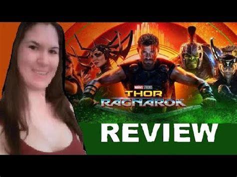 movie review thor 2 decision stats thor ragnarok movie review youtube