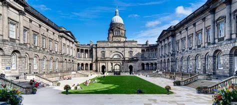Edinburgh Mba World Ranking by The Of Edinburgh