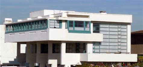 lovell beach house iconic la 6 by rudolph schindler the eastside agent