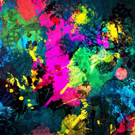 wallpaper or paint paint splatter wallpapers wallpaper cave