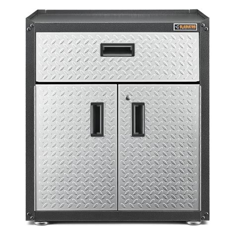 freestanding garage cabinet shop gladiator ready to assemble 3 4 door wall gearbox 28