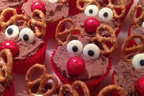 cute christmas baking ideas dessert ideas happy holidays