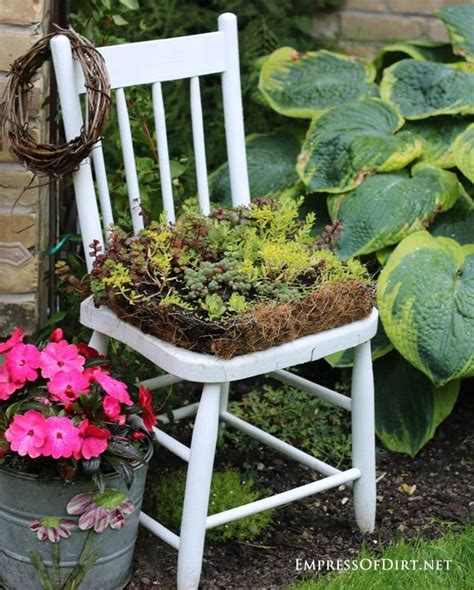 9 diy succulent garden ideas