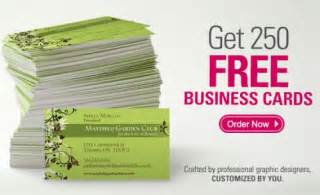 vista free business cards vistaprint 250 business cards for 7 99 shipped