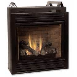 gas heaters fireplace vented gas fireplaces only gt monessen dvb series direct