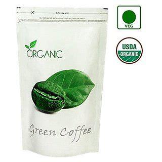Seduhan Green Been Coffee organic green coffee beans decaffeinated unroasted 100gm buy organic green coffee beans